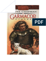 Wayne Chapman - Garmacor címere