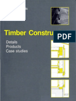 [Architecture eBook] Detail Praxis - Timber Construction
