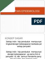 5.PENELITIAN EPIDEMIOLOGI