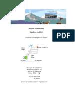 Pousada Ecos da Serra _ endereço e mapa 1