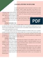 Prezentare Curs Online Limba Daneza Pentru Incepatori