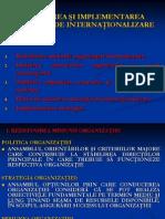 Curs 4 - Elaborarea Strategiei de Internationalizare