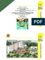 Studiul de Fezabilitate Pentru Spitalul Clinic Republican