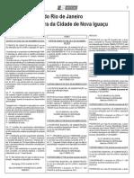 atos nova iguaçu Novembro 06-11-2013 quarta - Notícias de Nova Iguaçu