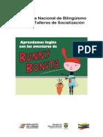 Cartilla Talleres Socializacion Bunny Bonita