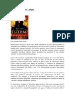 Análise do Filme Lutero