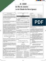 atos nova iguaçu Novembro 29-11-2013 sexta - Notícias de Nova Iguaçu