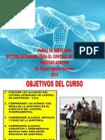 Curso de Inducción Sistema Integrado para el Control de Auditorías  SICA 09.ENE.2014_decrypted