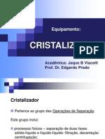 Cristalizador Ppt [Recuperado] Ppt [Recuperado]