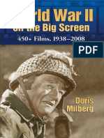 World War II Cinema