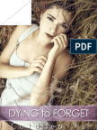 Dying to Forget(1)