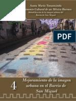 Mejoramiento de Imagen Urbana