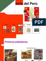 3G-PW8. Historia del Perú. Resp.