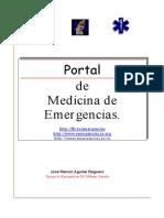Manual Bienvenida Para Enfermero de UCI