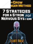 7 Strategies for a Stronger Nervous System