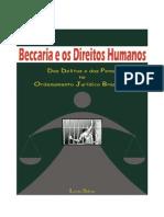 1 Livro Jur Beccaria e Os Direitos Humanos PDF