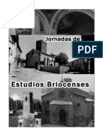 Gentes de Brihuega n.17 - Separata XII y XIII Jornadas de Estudios Briocenses