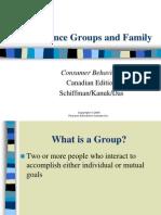 Cb - Unit 3 - Group & Family