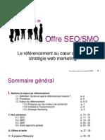 Emencia Prestataire SEO SMO Paris