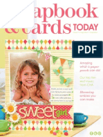 Scrapbook & Cards Today - Spring 2012 (Gnv64)