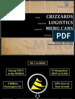 Deck - Crizzards
