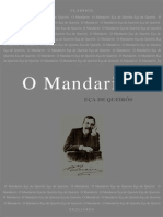 O-mandarim (Llibre de Lectura de A2)