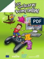 UK Activity Book