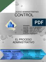 Control, En El Ciclo Administrativo