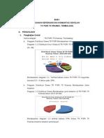 1. BAB I Askep Komunitas_Kelompok 2_Pengkajian_sumary Askep_grafik Perkembangan_RTL