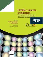 Familia NuevasTecnologias