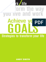 DK WL - Achieve Your Goals, Strategies to Transform Your Life[1]