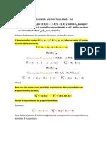 Ejercicios Geometria en r3 #3