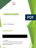 Creatividad introduccion