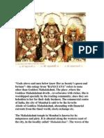 Mahalakshmi  temple mumbai