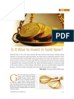 Is It Wise to Invest in Gold Now_13