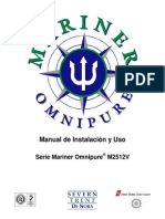 Anexo Ivb. Manual. Omnipure. m2512v-Man-opr-sp