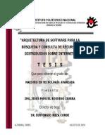 arqitectura Software