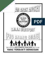 Pro Anang Smaib Ok