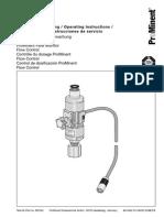 Flow Control FR+GB