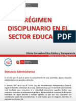 1Régimen+Disciplinario+en+el+Sector+Educación.22-11-2013