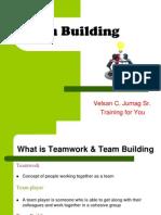TeamBuilding.ppt