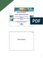 Diapositivas de Ratios Financieros