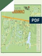 Peta Karawaci