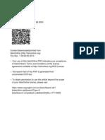 ferrari interpretation of statements and conduct