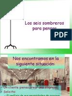 LOS SOMBREROS EDIT.ppt