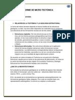 INFORME DE MICRO TECTÓNICA 2.docx