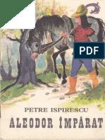 Aleodor Imparat, de Petre Ispirescu