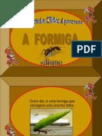 A formiga