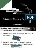 Treinamento G7 Eletricistas Espanhol.ppt