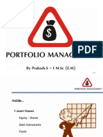 GV Portfolio Management